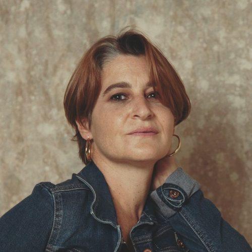 Alessandra Carughi - Perú