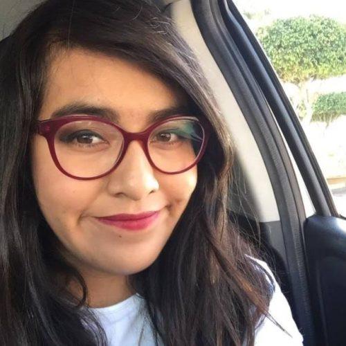 Denisse Torres EDOMEX