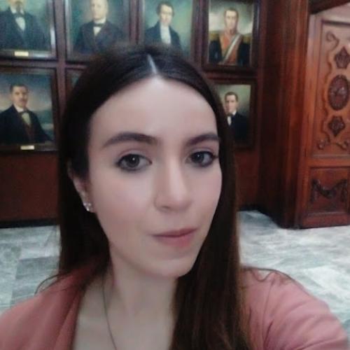 Lucía Gallardo GDL