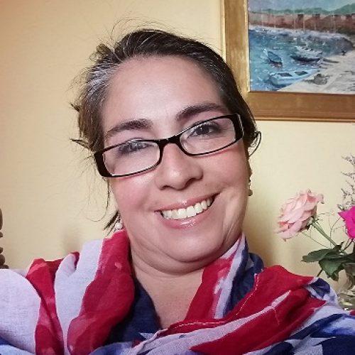Margarita Luna - San Miguel de Allende